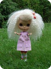 the little garden faerie...6 of 7