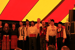 Larmer Tree Festival-0539 (London Bulgarian Choir) Tags: london choir bulgarian