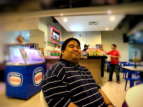 Shah Alam  Bob @ Bowling
