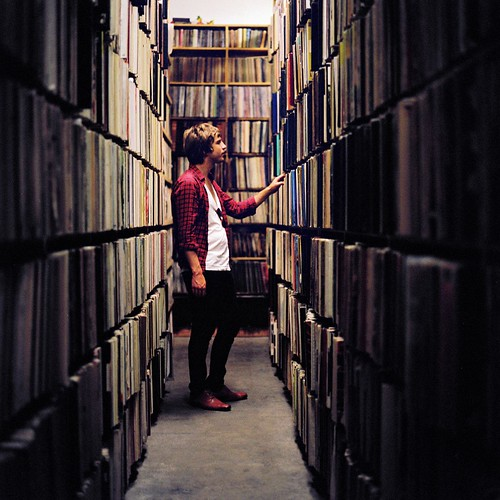 The Record Collector