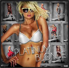 Paris Hilton - Pltinum Blonde (FrankyI'm Back) Tags: