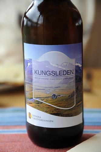 Kungsledenビール