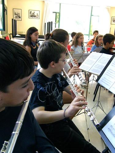 20.Flautas