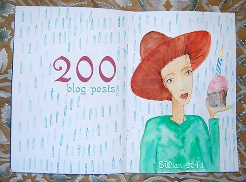 200 blog posts!