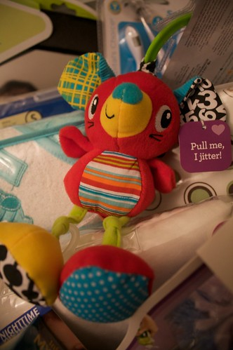 Pinnacle Baby Shower Gifts