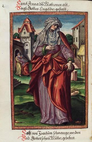 008 -Cod. Guelf. 54.10 Aug. 4°- HERZOG AUGUST BIBLIOTHEK Wolfenbüttel