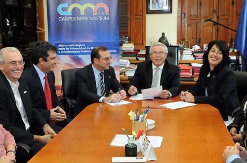 Convenio CMN - Casa Mediterráneo 1