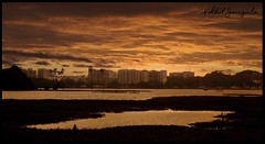Processed Powai! (Nikhil Jangala) Tags: pictures camera sky india love tourism nature colors canon happy photography photos random pics good quality south images best professional mumbai cand