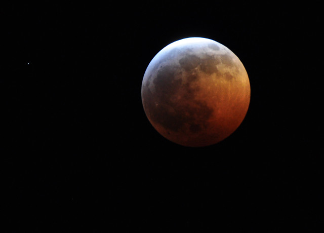 What Causes an Eclipse of the Moon? | Science | The Guardian