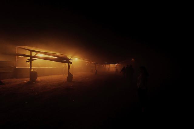 Туман: Silent Hill