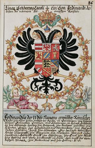 015- Escudo de armas del emperador Ferdinand II 1637-saa-V4-1985_086r