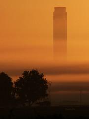 ... il lavoro dell'uomo (FranK.Dip) Tags: desktop wallpaper fog italia alba nebbia salento puglia brindisi trattore mattino tralicci sfondo sfondi agricoltura cammino centraletermoelettrica tuturano concorsofotograficonazionale frankdip localitcerano menzionespeciale centralefedericoii salviamolapuglia 4edizione