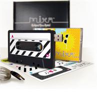 mixa 5