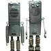 Walkie and Talkie, the Twins by nerdbots