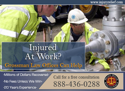 Dallas Texas Construction Accident Lawyer