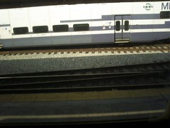 Train view #1