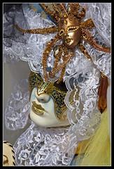 Carnevale.2009@Venezia#10.jpg (Luca Sangiovanni) Tags: carnival venice mask carnevale venezia 2009 costumi travestimenti maschere folclore grasso marted 40d