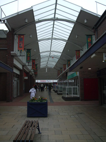 St George's Shopping Centre, Gravesend