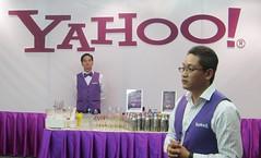 VM Tri, General Director, Yahoo! Vietnam