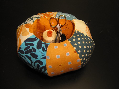 Pincushion Caddy 1