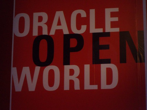 Oracle OpenWorld Latam 2009