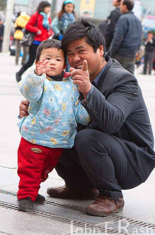 Parents & Kids: Shanghai 上海爸爸