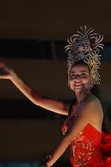 Carnaval Coatza 2009 Reina