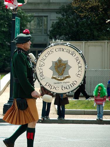 DC St Patricks Day