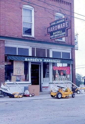 John J. Barden Hardware