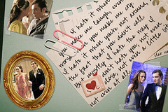 Chuck/Blair - Things I hate about you (bitchymode) Tags: girl graphic bass banner waldorf blair chuck blend gossip