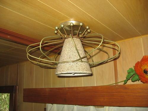 Pacemaker light fixture
