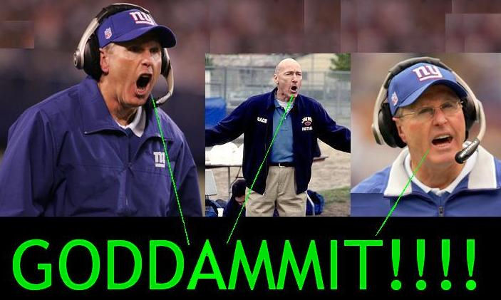 COUGH -- TOM COUGHLIN  3