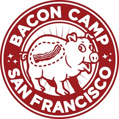 San Francisco BaconCamp logo