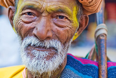 The World Through My Eyes ~ (Jitendra Singh : Indian Travel Photographer) Tags: travel red people yellow religious person paint day group culture happiness scene powder celebration human stockphotos historical tradition cheerful multicolored hindu enjoying enjoyment celebrating feelings jiten jitendra phag jitender jitendrasingh indiaphoto jitens bestphotojournalist phalgun phagun wwwjitenscom gettyphotographer bestindianphotographers jitensmailgmailcom wwwindiantravelphotographercom famousindianphotographer famousindianphotojournalist gettyindianphotographer