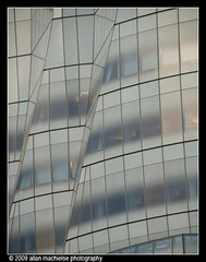 The IAC Building (Allan M) Tags: city nyc newyorkcity windows urban newyork building glass architecture buildings allan nikon chelsea gehry 18thstreet 11th frankgehry iac curtainwall 11thavenue iacbuilding machielse allanmachielse