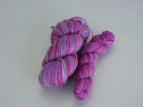 KimiK Merino Sock Yarn