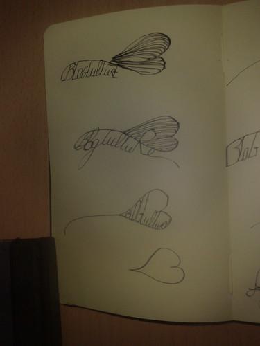 Essai de Logo Blugture ( Florie ) par vous
