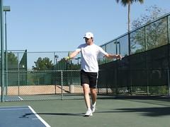 Tennis Photography