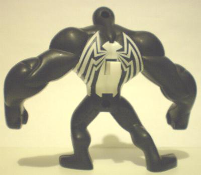 Back of Venom squirter