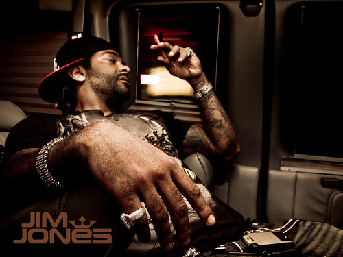 jim jones disses jay-z