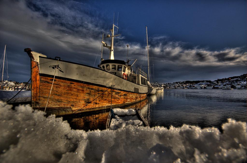 Båt_Arendal