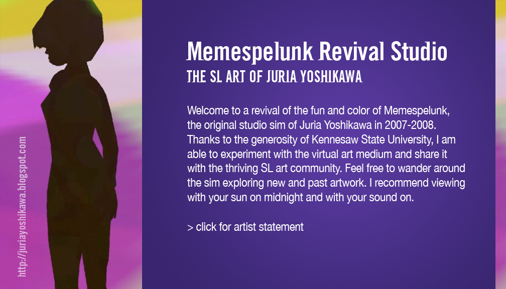 poster memespelunk revival studio