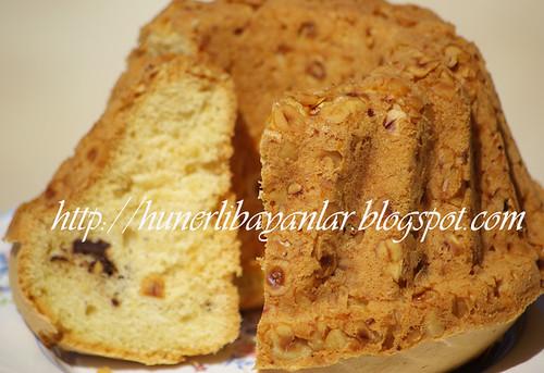 Pastane Keki