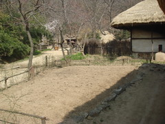 DSC01073 (Turansa Tours) Tags: yongin aldea folclorica