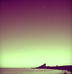 (Bill(iudshi8uf)) Tags: sea beach night star