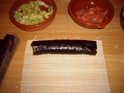 Sushi (rollo)