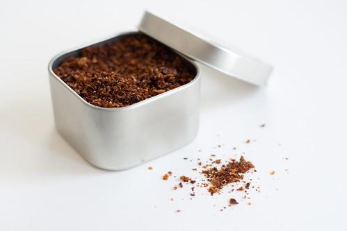 smoked habaneros