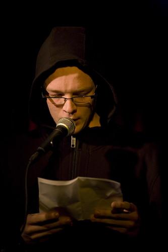 Poetryslam K4 04/2009