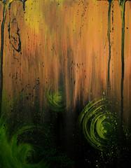 RX Bandits: Status (Synesthesia Art) (Little Lioness) Tags: painting originalart synesthesia status rxbandits synesthete paintingmusic paintingcolors sarahbartell synesthesiaart synesthesiapainting synestheteart synesthetepainting syensthesiaartforsale synestheteartforsale