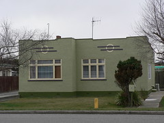 House, Ranfurly
